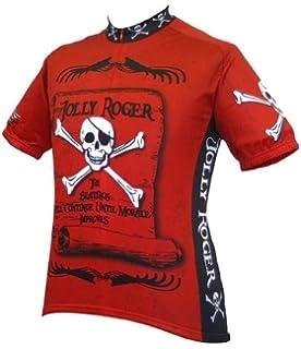 ad6485846 Amazon.com   World Jerseys Women s Biker Chick Sleeveless Cycling ...