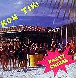 KON TIKI PARTY CRUISE vinyl record
