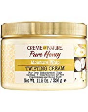 Creme Of Nature Pure Honey Hair Care