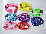 Liroyal 1m USB Data Sync Charger Cabl...