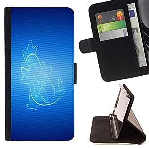 - Glowing Dragon/ Personalizada del estilo del dise???¡¯???¡Ào de la PU Caso de encargo del cuero del tir???¡¯????n del s - Cao - For Samsung Galaxy Note