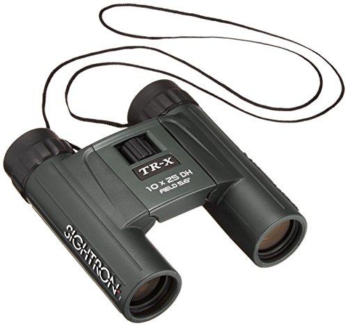 SIGHTRON 双眼鏡 ダハプリズム 10倍25mm口径 小型軽量 TR-X10×25DH SAB017