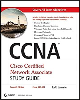 Ccna Book By Todd Lammle 8th Edition Pdf