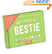 #6: Knock Knock Why You're My Bestie Fill in the Love Journal
