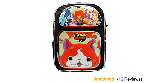 Amazon.com | Yokai Watch Large School 16