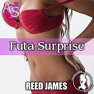 Futa Surprise Audiobook