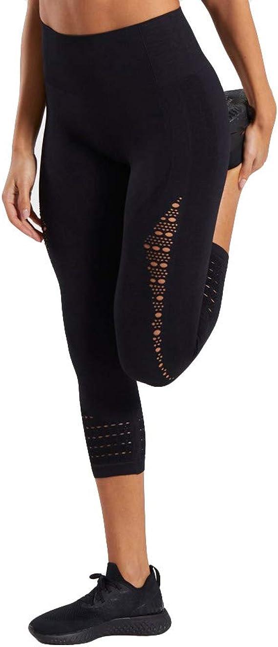 Pantalones Mujer Cintura Alta Leggings Para NiñAs Pantalones Yoga ...