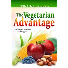 The Vegetarian Advantage