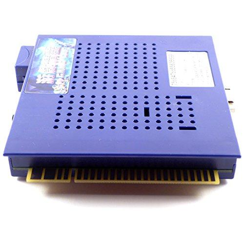 JAMMA Board CGA / VGA Output MAME Game Elf 621 In 1 Horizontal Multi Arcade Game by XSC (Image #2)