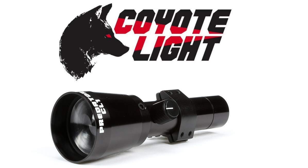 CoyoteLight Predator Green LED Light by CoyoteLight