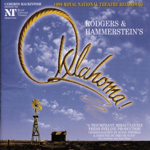 Oklahoma! 1998 London Cast Rec...