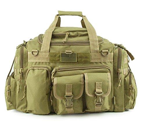 IMPACK RTD1818 Military Tactical Lugguage