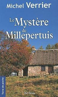 Le mystère de Millepertuis par Michel Verrier