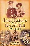 Love Letters from a Desert Rat, Liz Macintyre, 0752447068