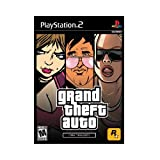 ps2 grand theft auto trilogy - Grand Theft Auto: The Trilogy (Grand Theft Auto III/ Grand Theft Auto: Vice City / Grand Theft Auto: San Andreas)