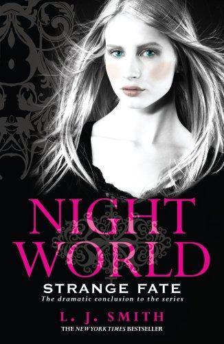 night world strange fate - 1