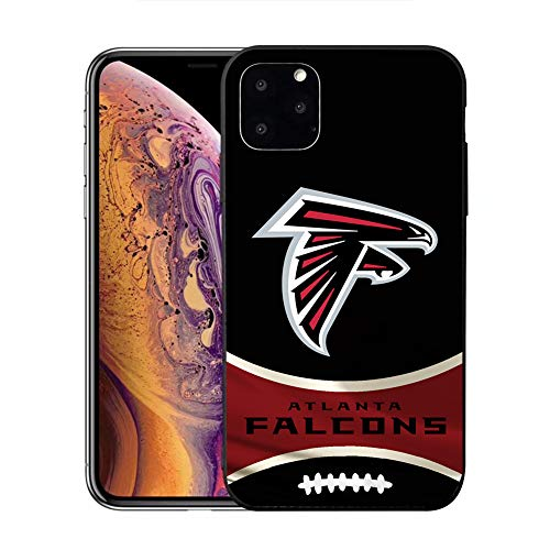 Thin Fit Designed for Apple iPhone 11 Pro Max Case,Rugby American Football Game Sports Plastic Full Protection Matte Finish Grip Phone Cover Shell Compatible with iPhone 11 Pro Max Case,Se26-006 (Best Rugby Pc Game)