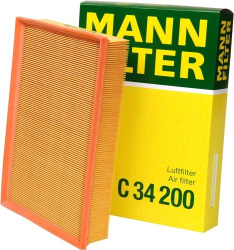 Mann-Filter C 34 200 Air Filter