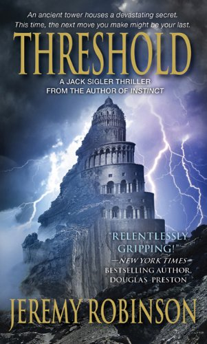 Threshold (A Jack Sigler Thriller)
