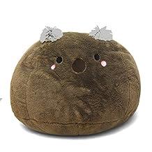 Heritage Kids Koala Bean Bag, Grey