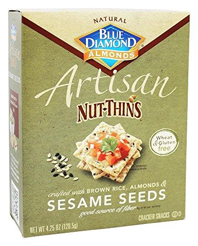 Blue Diamond Growers - Artisan Nut Thins Multi