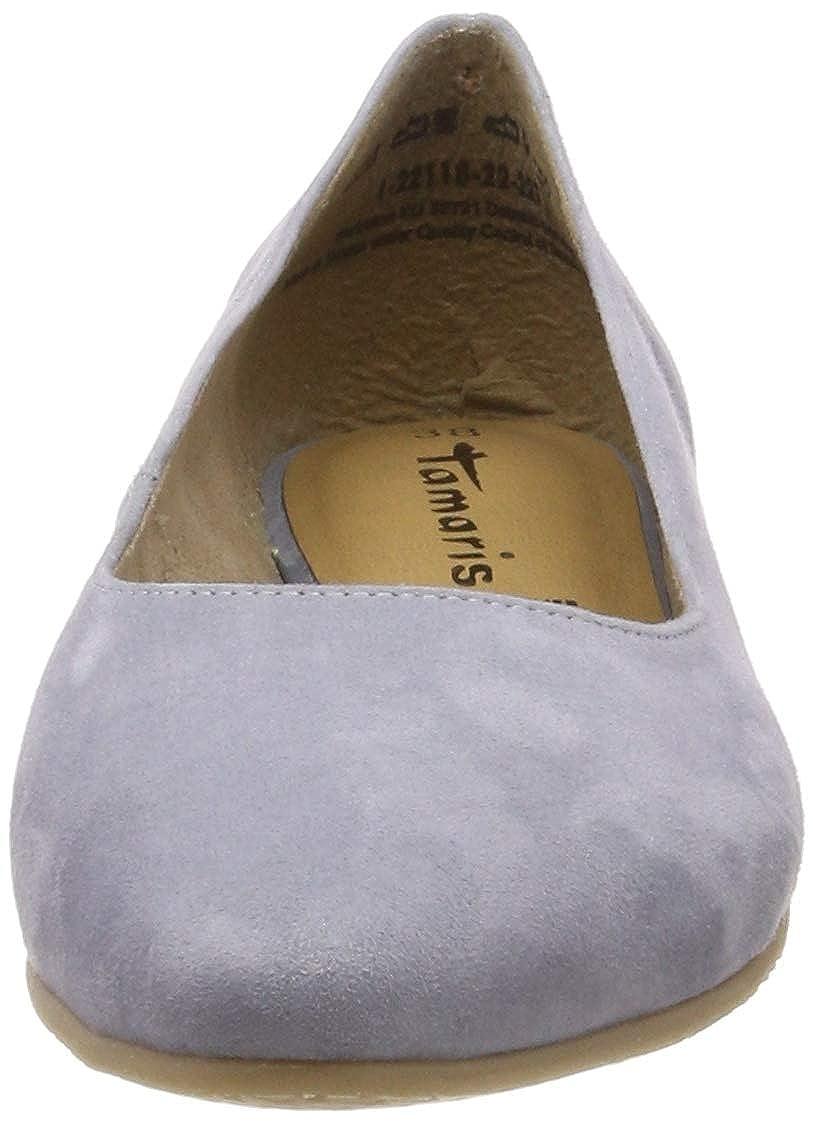 Tamaris 1 1 22118 22 227, Women's Ballet Flats