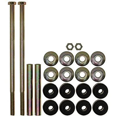 ACDelco 46G20642A Advantage Front Suspension Stabilizer Bar Link Kit with Hardware: Automotive