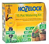 15 Pot Automatic Watering Kit With Mechanical Timer