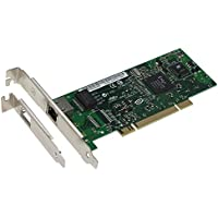 SEDNA - PCI 10/100/1000Mbs Gigabit LAN adapter (Intel 82545EM chipset)