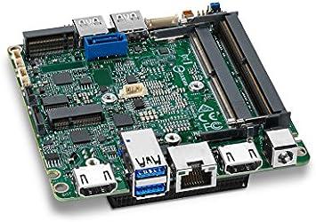 Amazon.com: INTEL NUC7I7DNBE Desktop Motherboard Core i7 i7 ...