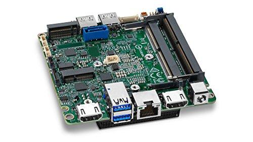 INTEL NUC7I7DNBE Desktop Motherboard Core i7 i7-8650U Quad-Core (4 Core) 1.90 GHz - Bulk - Motherboard I7 Core
