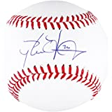 Pedro Alvarez Baltimore Orioles Autographed Baseball - Fanatics Authentic Certified - Autographed Baseballs
