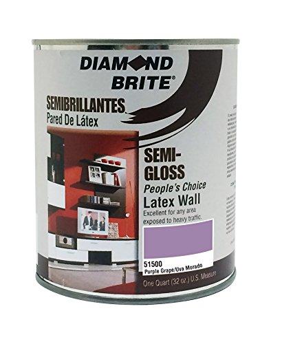 diamond-brite-paint-51500-1-quart-bright-and-rich-latex-paint-purple-grape