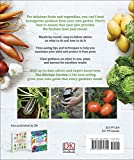 The Kitchen Garden: A Month by Month Guide to