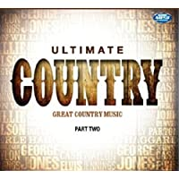Ultimate... Country - Vol 2