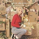 51ClSAH6FnL. SL160  - Julia Michaels - Inner Monologue Part 2 (EP Review)