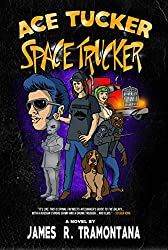 Ace Tucker Space Trucker