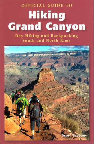 (Official Guide to Hiking the Grand Canyon)