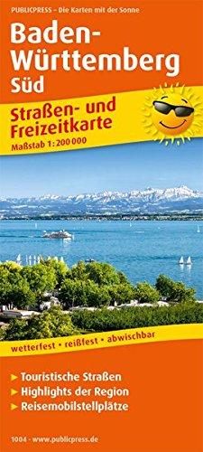 baden-wrttemberg-sd-strassen-und-freizeitkarte-mit-touristischen-strassen-highlights-der-region-und-reisemobilstellpltzen-1-200000-strassen-und-freizeitkarte-stuf