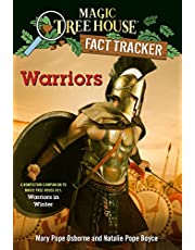 Warriors: A Nonfiction Companion to Magic Tree House #31: Warriors in Winter: 40