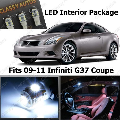 Infiniti G37 S For Sale: Top 5 Best Infiniti G37 Accessories Interior For Sale 2017