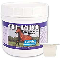Uckele Tri Amino Supplement 2 lb