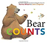 Bear Counts (The Bear Books)
