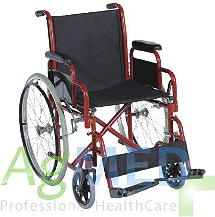 Cochecito Plegable con silla de ruedas para discapacitados y ...