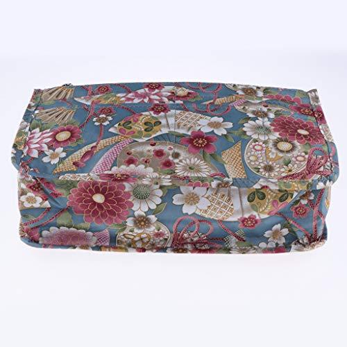 Pour B Stockage 13 03 Main Téléphone Organisateur Imprimé tout Sac Portable À Poches Fourre De Clés Lady Baosity Awg7AxP