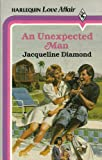 An Unexpected Man by Jacqueline Diamond front cover