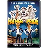 Father of the Pride - The Complete Series by Dreamworks Animated