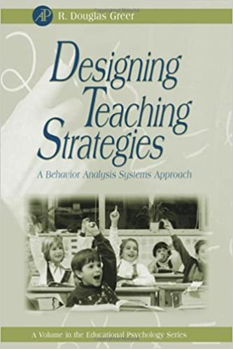 Amazon designing teaching strategies an applied behavior designing teaching strategies an applied behavior analysis systems approach educational psychology 1st edition fandeluxe Image collections