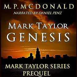 Mark Taylor: Genesis