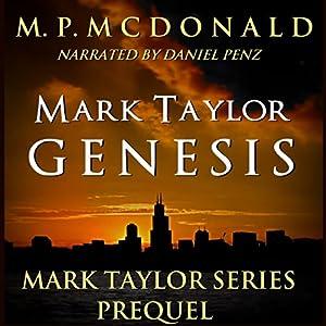 Mark Taylor: Genesis Audiobook